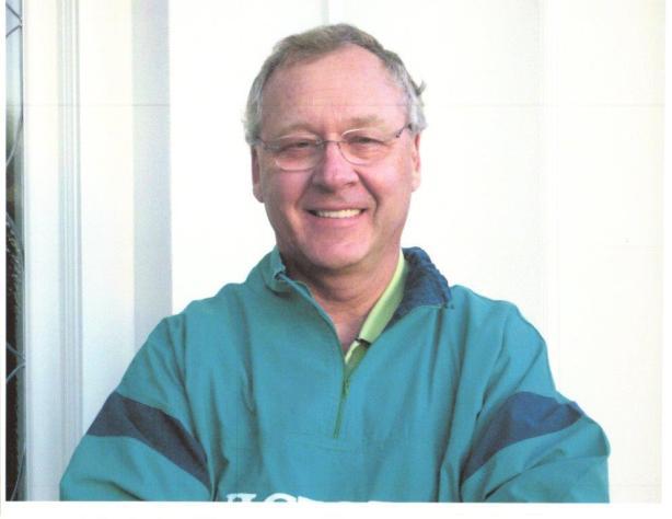 George Tkalych